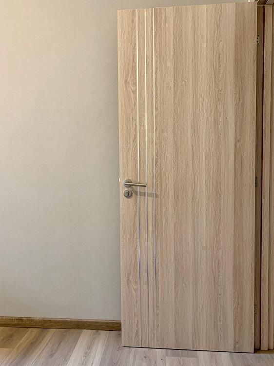 Premium door